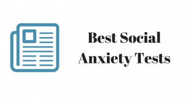 Social Anxiety Test