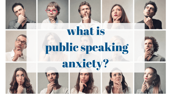 What Is the Fear of Public Speaking?