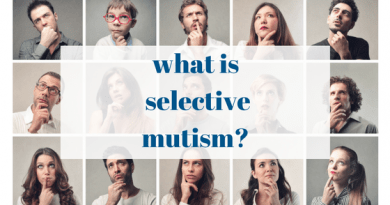 What Is Selective Mutism