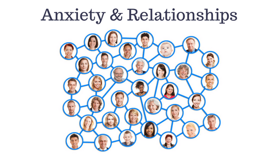 relationships and anxiety disorders