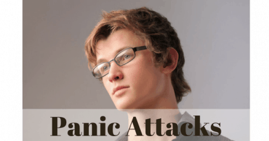 types of panic attacks