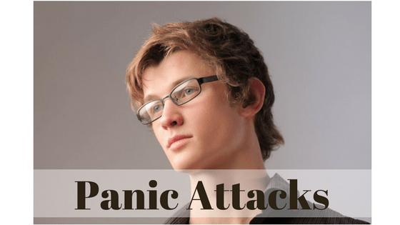 types of panic attacks