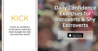 Confidence exercises