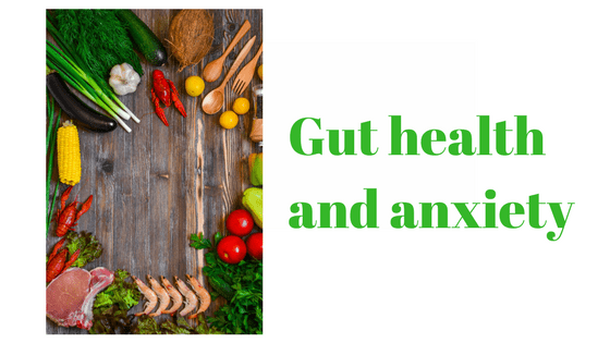 gut health and anxiety